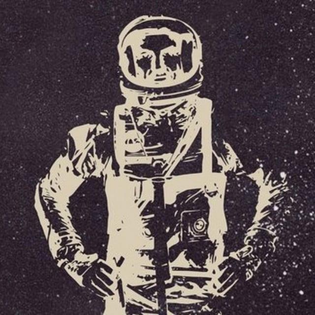 Música del espacio