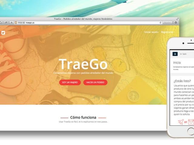 TraeGo